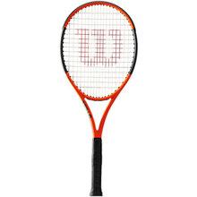 Vợt tennis Wilson Burn 100 LS Limited Edition WRT73671U2 (280g)