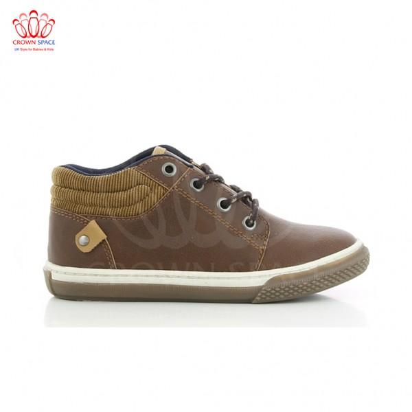 Giày cao cổ bé trai SPROX High Sneaker C287060