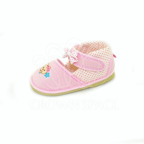 Giày tập đi bé gái RB Baby Walking Shoes 012_1689