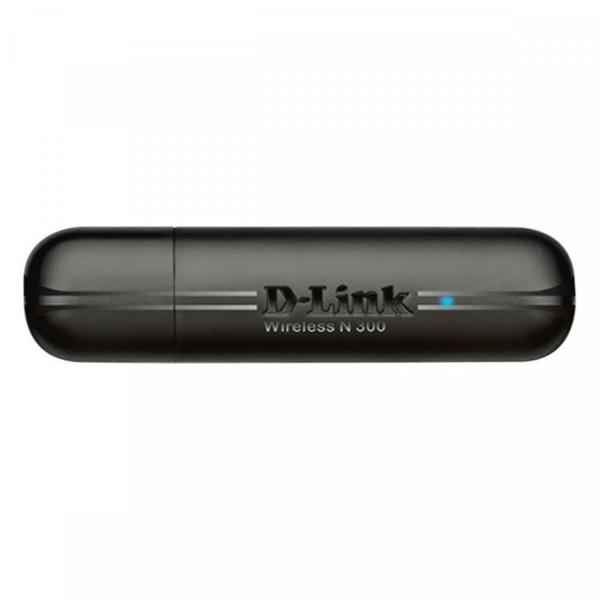 Thiết bị thu phát Wifi 24GHz D-Link DWA-132