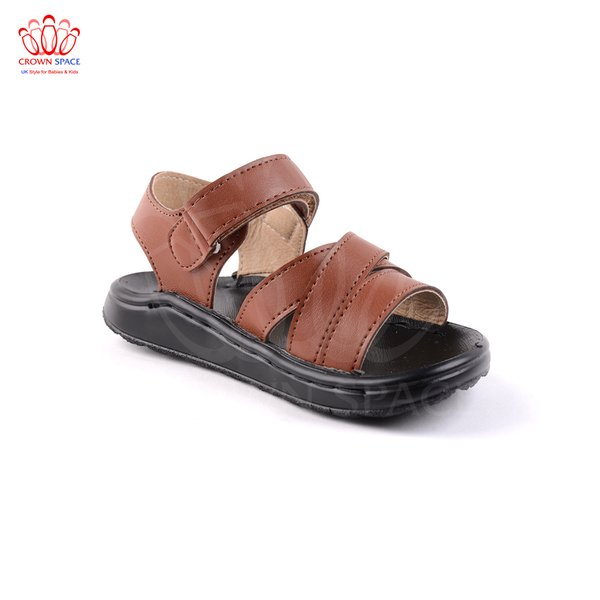 Sandals bé trai Crown UK London Fashion Sandals CRUK645