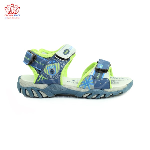 Sandals bé trai Crown UK Active Sandals CRUK520