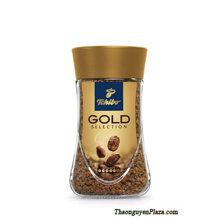 Cà phê hòa tan Tchibo Gold 100g