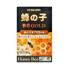 Viên uống sữa ong chúa Maruman Bee Child Cheerful Gold 90 viên