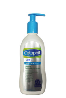 Kem dưỡng Cetaphil Restoraderm cho da rất khô
