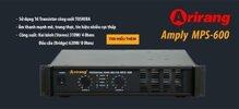 AMPLY ARIRANG MPS-600