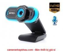 Webcam và Mic Full HD 1080P A4tech PK-920H