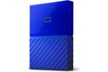HDD Western My Passport Ultra 1TB 2.5