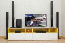 Dàn âm thanh Sony BDV-E6100 dàn 5.1 1000w