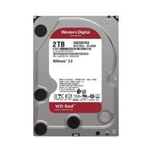Ổ cứng HDD Western Caviar Red 2TB3.5 inch5400Rpm, SATA3 6Gb/s, 256MB Cache