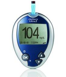 Máy đo đường huyết One Touch Ultra 2