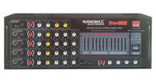 Amply Nanomax Pro-800i