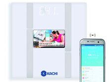 Cân điện tử thông minh Kachi MK134