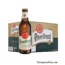 Bia Tiệp Pilsner Urquell – Thùng 24 chai 330ml ( 4,5% )