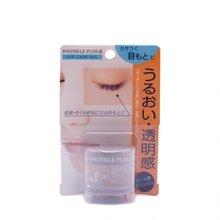 Gel chống nhăn và thâm mắt Nhật Bản Naris Wrinkle Plus Eye Care Gel (20g)