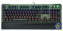 Bàn phím cơ DareU EK815 Green Blue switch