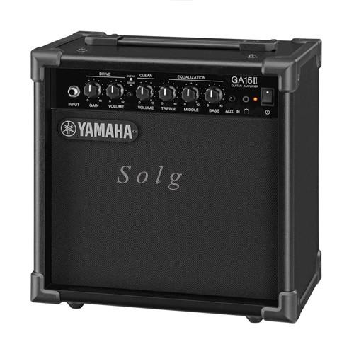 Âm ly guitar Yamaha chính hãng