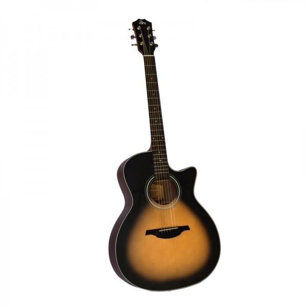 Đàn guitar acoustic Rex A1CVS
