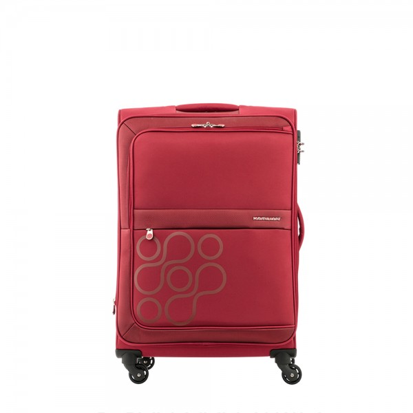 Vali Kamiliant 60O*86002 Venda Spinner 69 TSA - Size Trung - Scarlett