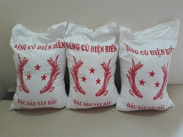 Gạo Séng cù Điện Biên - Mua Test sản phẩm loại 5kg