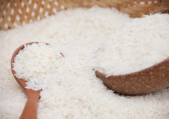 Gạo thơm Thái - Combo 10kg