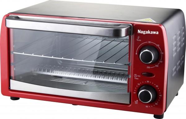 Lò nướng Nagkawa 10L NAG3210