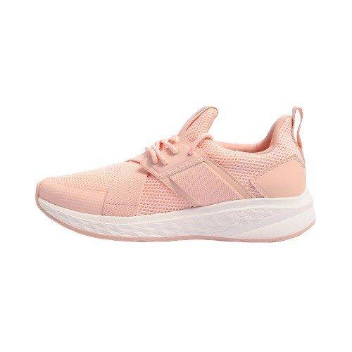 Giày Thể Thao Nữ Biti's Hunter Girls' Steps – Pink DSWH01000HOG Size 35