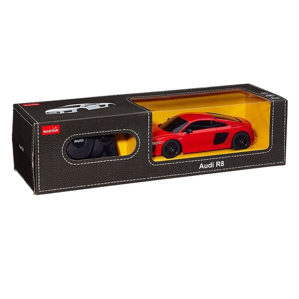 Xe Audi R8 New Version - Rastar R72300