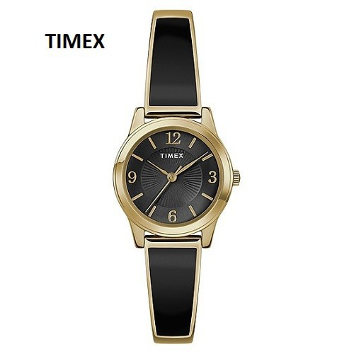 Đồng hồ nữ Timex Classic Fashion Stretch Bangle 25mm TW2R92900