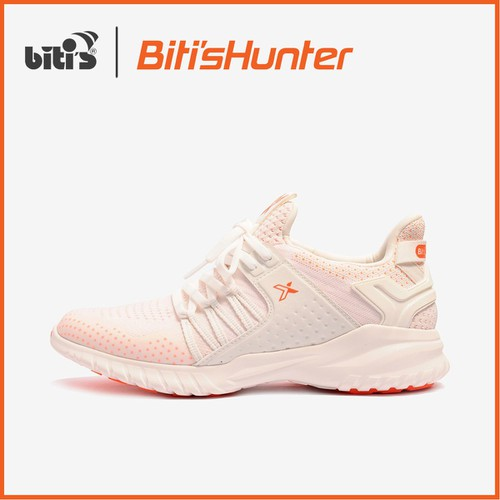 Giày Thể Thao Cao Cấp Nam Bitis Hunter X - Summer 2K19 ADVENTURE COLLECTION - Cascade White DSMH01100TRG - DSMH01100TRG