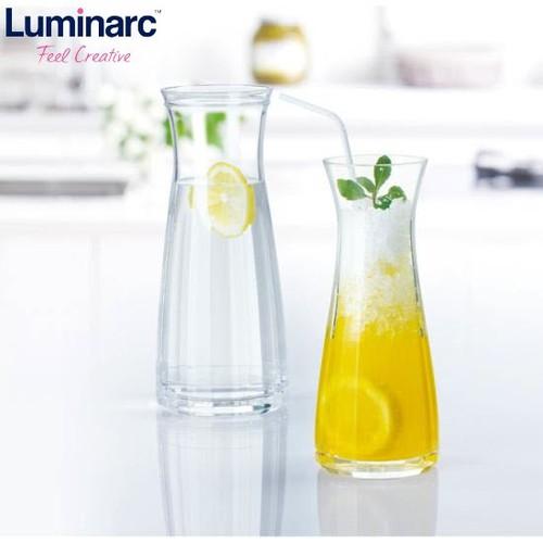 Bình nước thủy tinh Luminarc Tourner 1L- L5584 - 2006126