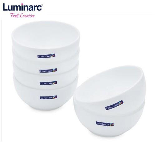 Bộ 6 chén thủy tinh 11.5cm Luminarc Diwali D7361 - 2003525-4