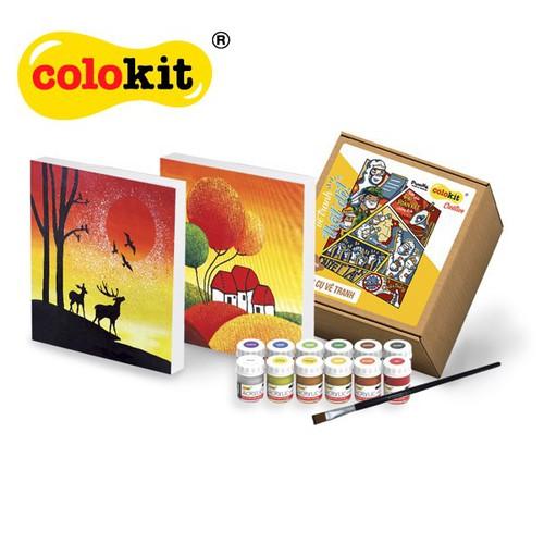 Bộ sản phẩm Colokit Proudly Made In Vietnam KIT-C006 - 50009879
