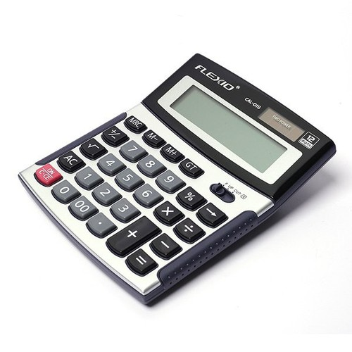 Máy tính Flexoffice FLEXIO CAL-01S - 63000914p