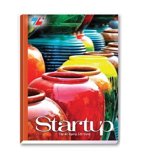 Combo 10 Tập học sinh 120 trang Thiên Long NB-087 - 60000986