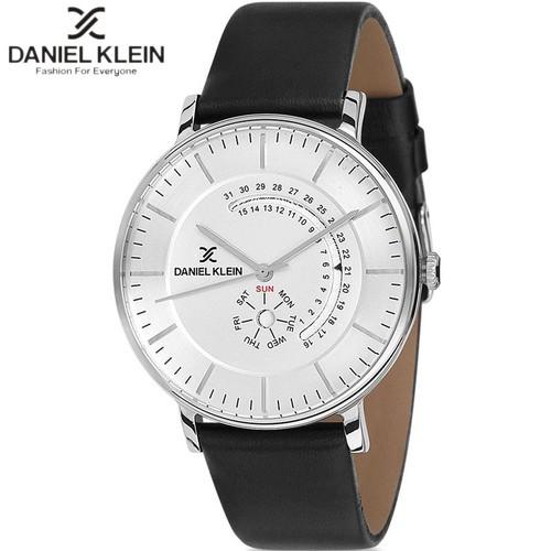 Đồng hồ Nam Dây Thép Daniel Klein DK11735-1 [ Chính hãng full box ] Chống nước - DK11735-1