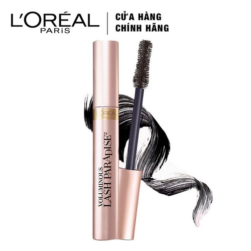 Mascara LOreal Paris Voluminous Lash Paradise Mascara 7.6ml - 71249343326